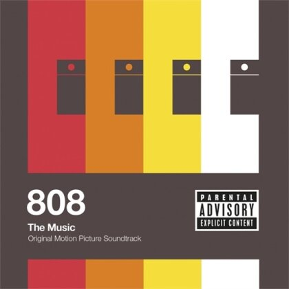 808:The Music
