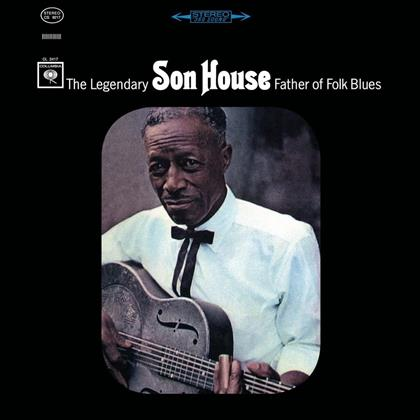 House Son - Father Of The Delta Blues (SACD)