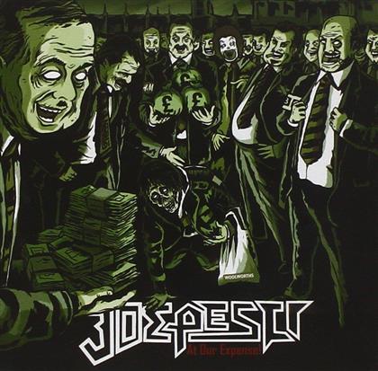 Joe Pesci - At Our Expense