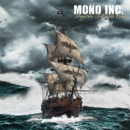 Mono Inc. - Together Till The End (3 LPs)