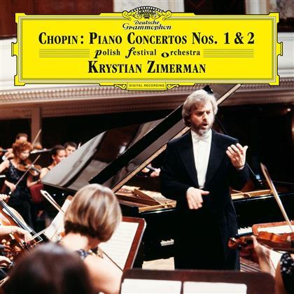 Frédéric Chopin (1810-1849) - Piano Concertos No 1&2 (2 LPs + Digital Copy)