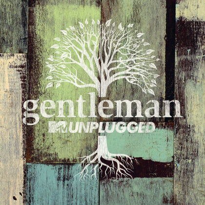 Gentleman - MTV Unplugged - Reissue (2 CDs)
