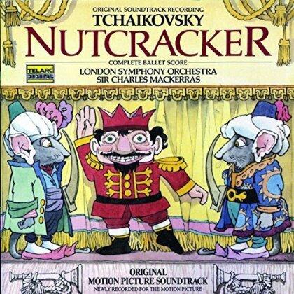 Peter Iljitsch Tschaikowsky (1840-1893) & London Symphony Orchestra - Nutcracker (2 LPs)