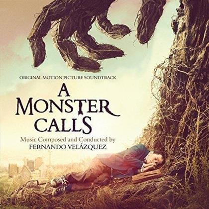 Fernando Velazquez - A Monster Calls - OST