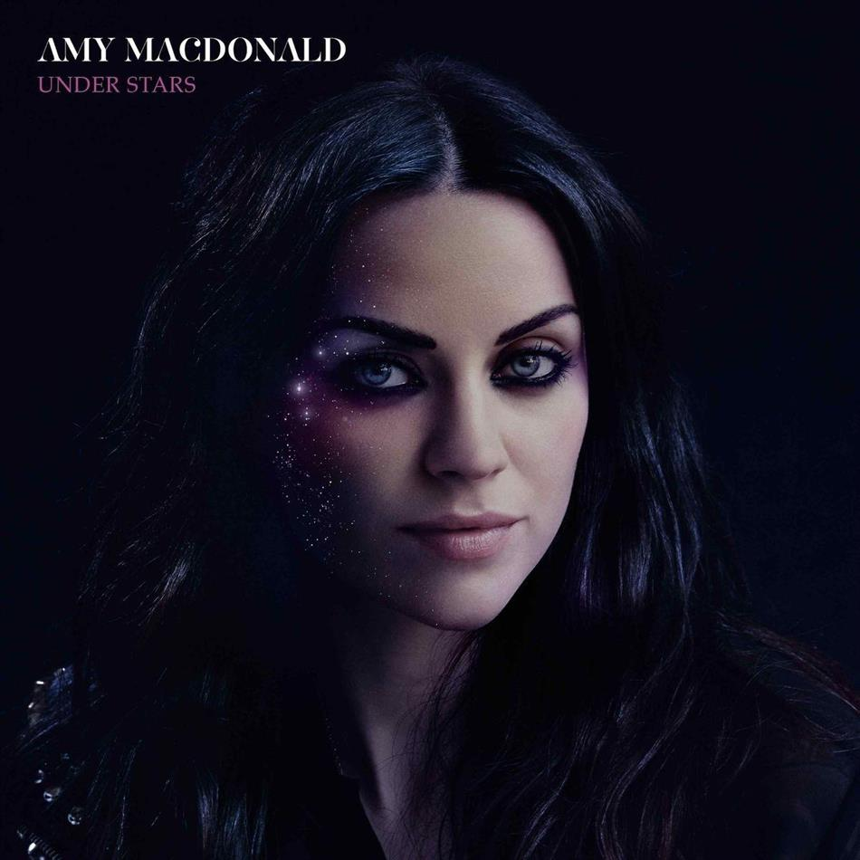 Amy MacDonald - Under Stars (LP + Digital Copy)