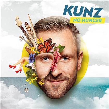 Kunz - No Hunger