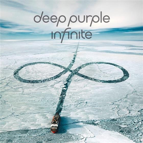 Deep Purple - Infinite (Limited Edition, CD + DVD)
