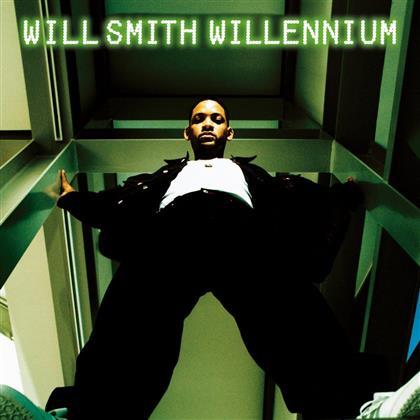 Will Smith - Willennium - Music On Vinyl (2 LP)