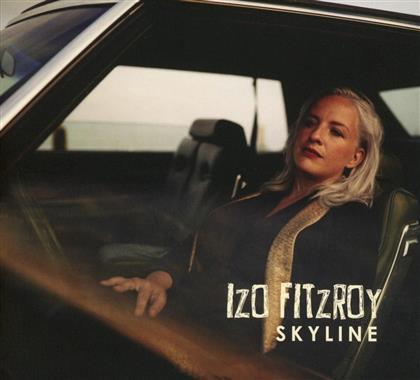 Izo Fitzroy - Skyline (Digipack)