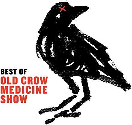 Old Crow Medicine Show - Best Of (LP)