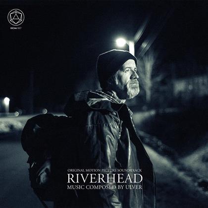 Ulver - Riverhead (Limited Edition, LP)