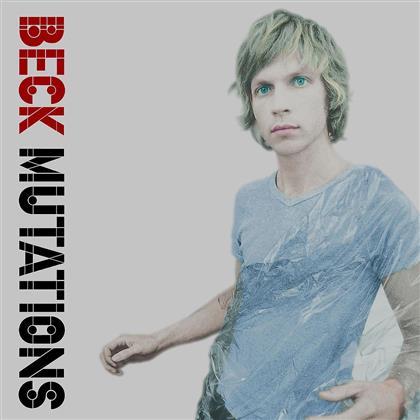 "Beck - Mutations (LP + 7"" Single)"