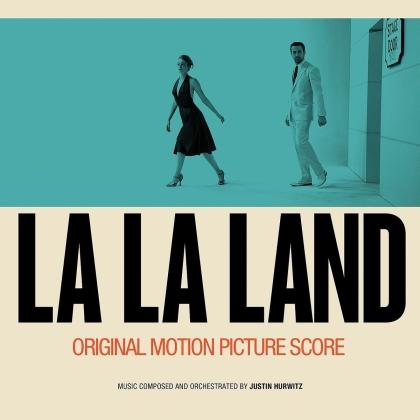 La La Land - OST - Score