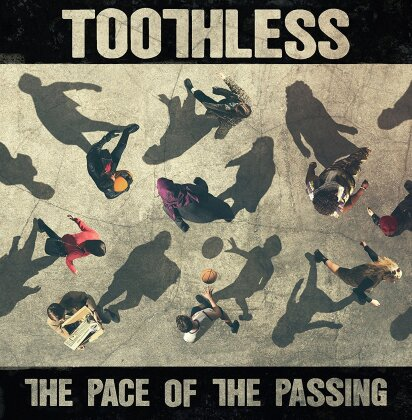 Toothless (Bomay Bicycle Club) - Pace Of The Passing