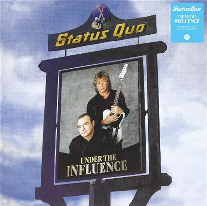 Status Quo - Under The Influence (LP)