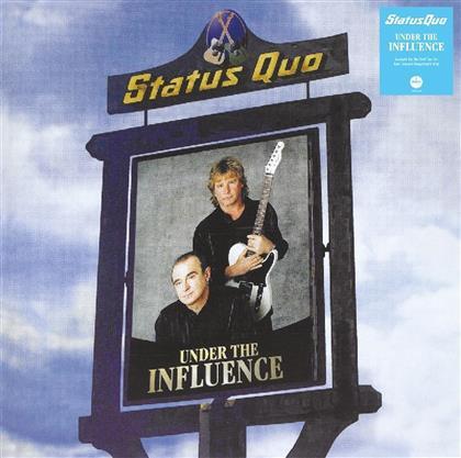 Status Quo - Under The Influence (LP)