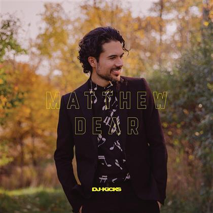 Matthew Dear - DJ Kicks (2 LPs)