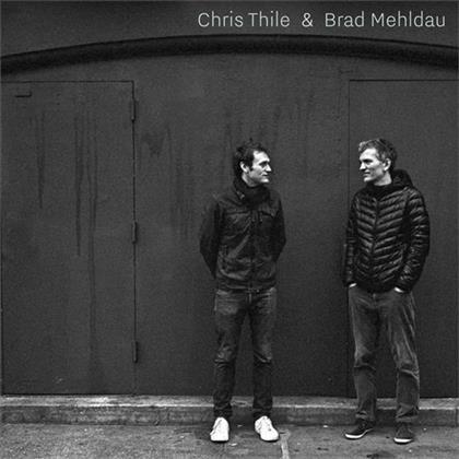 Chris Thile & Brad Mehldau - --- (2 CDs)