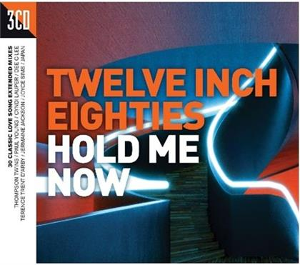 Hold Me Now (3 CDs)