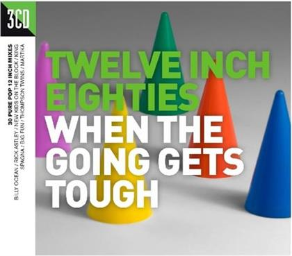 When The Going Gets Tough (3 CDs)