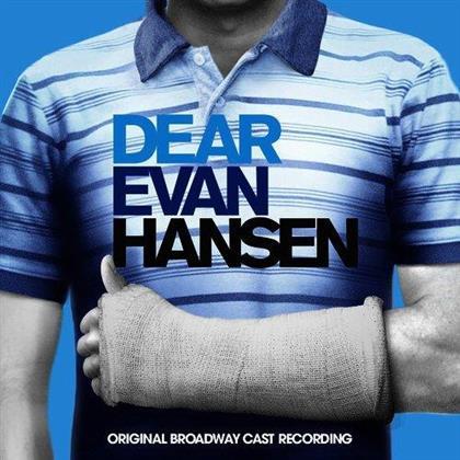 Dear Evan Hansen - OST