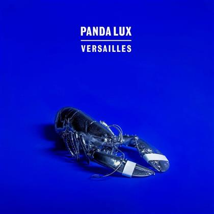 Panda Lux - Versailles - Gatefold (2 LPs)