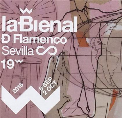 Bienal De Flamenco De Sevilla 19 (2 CDs)