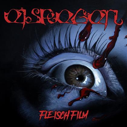 Eisregen - Fleischfilm (Deluxe Digipack Edition)