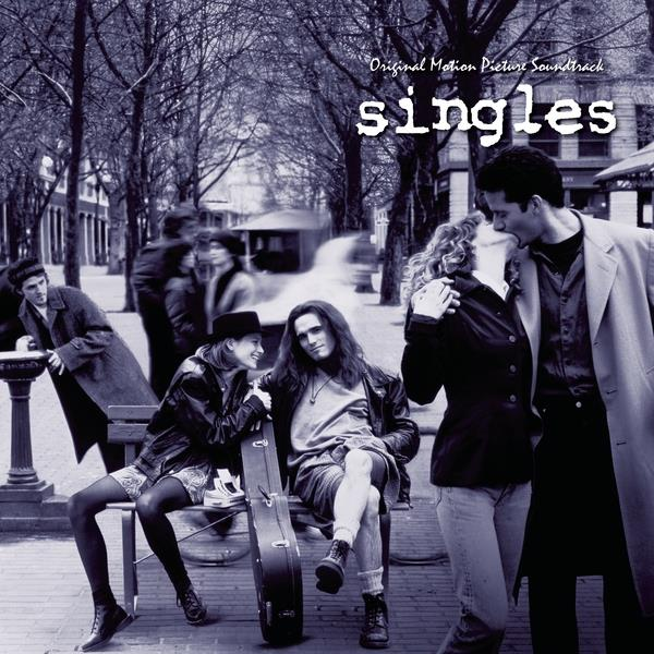 Singles (OST) - OST - Deluxe Anniversary Edition (2 LPs + CD)