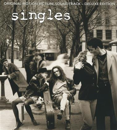 Singles (OST) - OST - Deluxe Anniversary Edition (2 CDs)