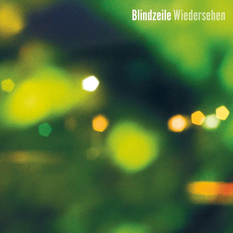 Blindzeile - Wiedersehen (LP + Digital Copy)