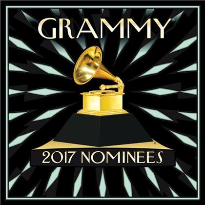 Grammy Nominees 2017 - Various