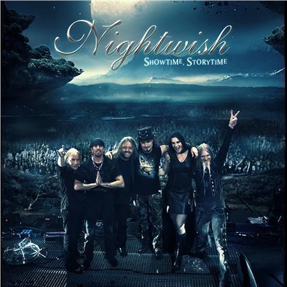 Nightwish - Showtime Storytime (2 CDs)