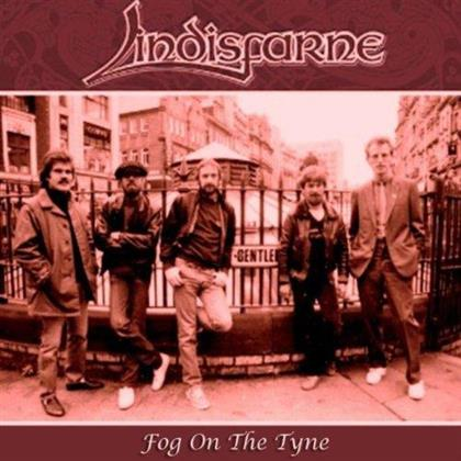 Lindisfarne - Fog On The Tyne - Re-Release
