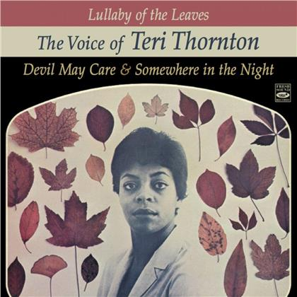 Teri Thornton - Lullaby Of The Leaves-The Voice Of