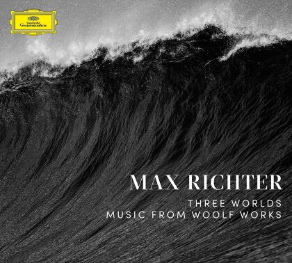 Max Richter - Three Worlds:Music From Woolf Works - Gatefold (2 LPs + Digital Copy)