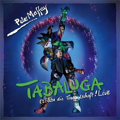 Peter Maffay - Tabaluga - Es Lebe Die Freundschaft! (Live) (2 CDs)