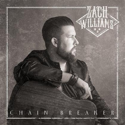 Zach Williams - Chain Breaker