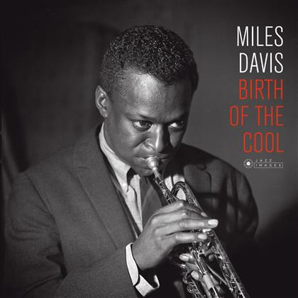 Miles Davis - Birth Of The Cool (2017 Version, LP)