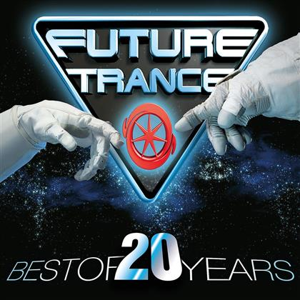 Future Trance - Best Of 20 Years (4 CDs)