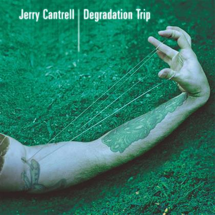 Jerry Cantrell (Alice In Chains) - Degradation Trip (Music On Vinyl, 2 LPs)