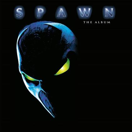 Spawn - The Album - OST - Music On Vinyl (2 LPs)