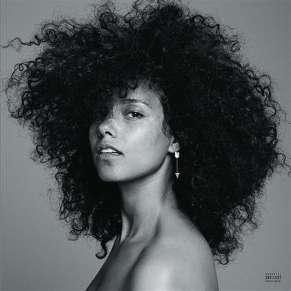 Alicia Keys - Here - Gatefold (LP)
