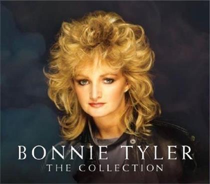 Bonnie Tyler - Collection (2017 Version, 2 CDs)