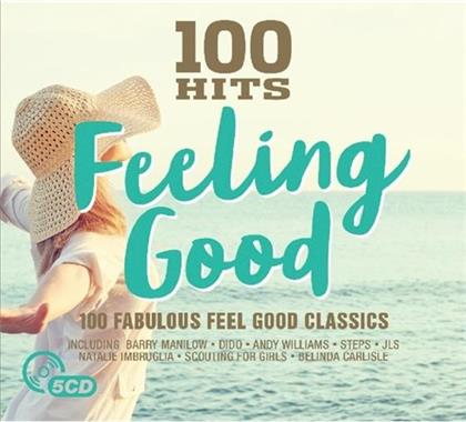100 Hits - Feeling Good (5 CDs)