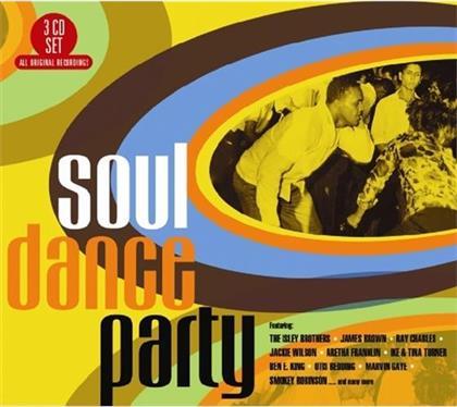 Soul Dance Party (3 CDs)