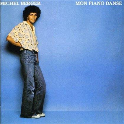 Michel Berger - Mon Piano Danse (Remastered)