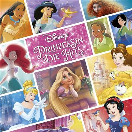 Disney Prinzessin - Die Hits - OST (Limited Edition, 2 CDs)