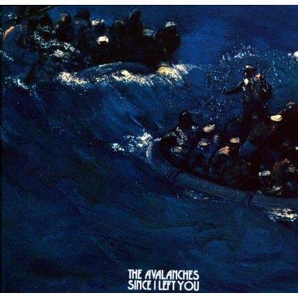 Avalanches - Since I Left You - 2017 Reissue/Gatefold (2 LPs)