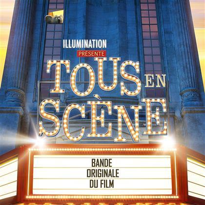 Tous En Scene - OST